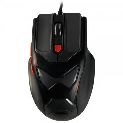 Mouse GENESIS G77  2000DPI Gaming. Precision optical sensor