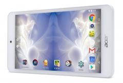 Tablet Acer Iconia B1-780-K5CS (WHITE)