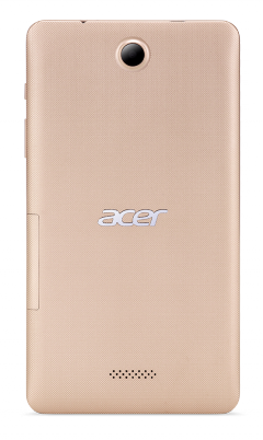 Tablet Acer Iconia B1-733-K8M5 3G/ 7.0 IPS HD 1280 x 720/MTK MT8321 quad-core Cortex A7 1.3 GHz