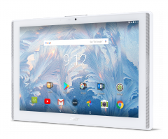 "Tablet Acer Iconia B3-A42-K8B6 (White) 4G LTE™/10.1"" WXGA IPS HD (1280x800)/MTK MT8735 quad-core"