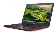 NB Acer Aspire (RED) E5-575G-326B /15.6 HD/Intel® Core™ i3-6006U/2GB GDDR5 VRAM NVIDIA®