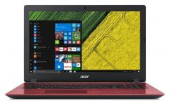 NB Acer Aspire 3 A315-31-P5KR RED/15.6 FHD Antiglare Acer ComfyView™ /Intel Pentium N4200