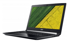 NB Acer Aspire 5 A517-51G-83EE_120GBSSD /17.3 IPS FHD Matte/Intel® Quad Core™ i7-8550/2GB GDDR5