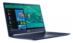 NEW! NB Acer Swift 5 SF514-52T-840G/ Blue /14.0 IPS Full HD 1920x1080 (Multi-Touch) Corning®