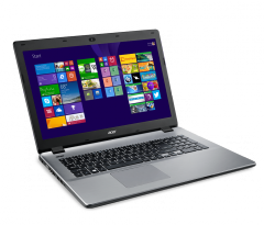 PROMO BUNDLE (NB+120GB SSD) Acer Aspire E5-771G-73N0_120GB/17.3Full HD Matte/