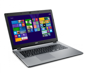 PROMO BUNDLE (NB+256GB SSD) Acer Aspire E5-771G-73N0_256GB/17.3Full HD Matt/ i7-4510U/1x8GB/1000GB+