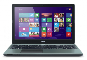 Notebook Acer Aspire E5-572G-39PZ/15.6 HD/Intel® Core™ i3-4000M (3M Cache