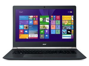 Notebook Acer Aspire NITRO VN7-791G-72RP/17.3Full HD IPS/Intel Core i7-4710HQ (4-ядрен