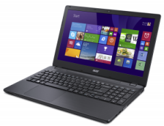 Notebook Aspire E5-521G-4805/15.6 HD/AMD Quad Core A4-6210B (1.8 GHz)/1GB AMD R5