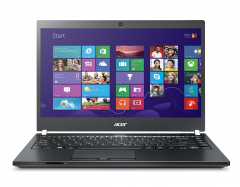 NB Acer TravelMate TMP648-G2-M-720F/14 Full HD 1920 x 1080/Intel® Core™ i7-7500U/Intel® HD