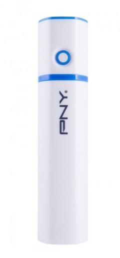 Външна батерия PNY FANCY PowerPack 2600mAh