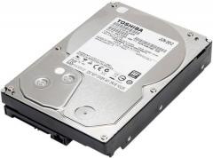 Toshiba 3.5 3TB HDD Retail kit