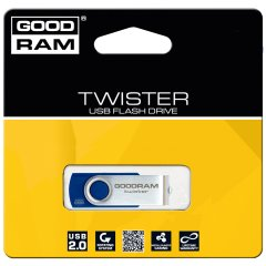 4GB GOODRAM Twister Purple Retail