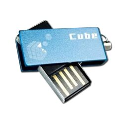 GOODRAM 8GB USB 2.0 GOODDRIVE Cube