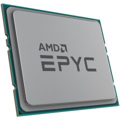 AMD CPU EPYC 7000 Series 16C/32T Model 7301 (2.2/2.7GHz max Boost