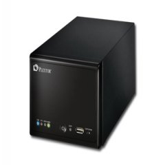 NAS PLEXTOR NAS2 Series ( supported 2 HDD