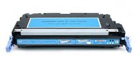 HP 502A Cyan LaserJet Toner Cartridge