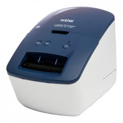 Brother QL-600b - Label Printer - Thermal - 62mm