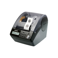 Brother QL-650 Label printer