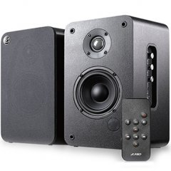 "Multimedia - Speaker F&D R30BT 25Wx2 (RMS) 4"" woofer driver and 1"" tweeter"