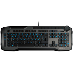 ROCCAT Horde - Membranical Gaming Keyboard