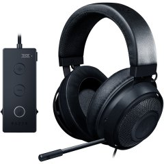 Razer Kraken Tournament Ed. Black gaming headset