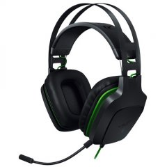 Razer Electra V2 headset 3.5mm audio jack