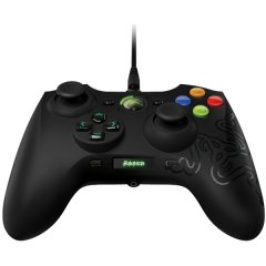 Sabertooth PC& Xbox360 Controller - EU