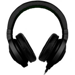 Headphones Kraken Black