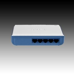 Switch TENDA S105 (5 x  100/10Mbps