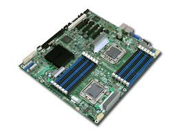 MB Server 2xSocket-1366 INTEL S5520HCR i5520 (Extended ATX