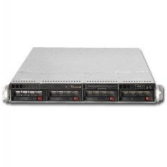 Chassis SUPERMICRO SC813MT-300C