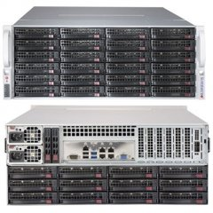 Supermicro Chassis CSE-847BE1C-R1K28LPB