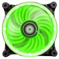Xigmatek Solar Eclipse II SEII-F1253 (Green LED)