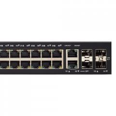 Cisco SF250-48HP 48-port 10/100 PoE Switch
