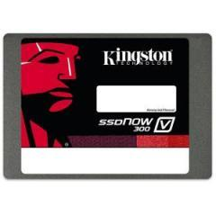 KINGSTON SSDNow Solid State Drive 2.5 SATA III-600 6 Gbps