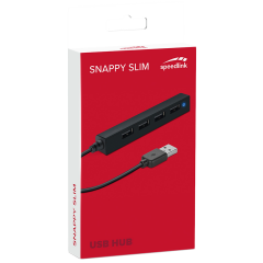 Speedlink SNAPPY SLIM USB Hub