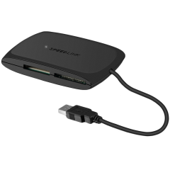 Speedlink SNAPPY Card Reader All-in-One - USB 3.0