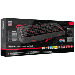 Speedlink PARTHICA Gaming Keyboard