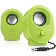 Speedlink SNAPPY Stereo Speakers