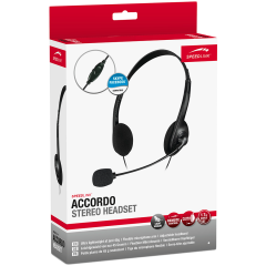 Speedlink ACCORDO Stereo Headset