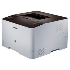 Samsung SL-C1810W A4 Wireless Color Laser Printer