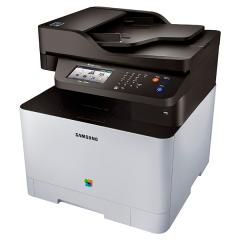 Samsung SL-C1860FW A4 Wireless Color Laser MFP
