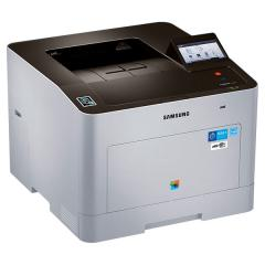 Samsung SL-C2620DW A4 Wireless Color Laser Printer