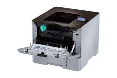 Laser Printer Samsung SL-M4530ND/ 45 ppm/ 1200x1200/ SPL/ Duplex/ up to 2048 MB/ 550 sheets paper