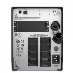 BUNDLE  APC Smart-UPS 1000VA LCD 230V Tower + WBEXTWAR3YR-SP-02 3 YEARS EXTENDED WARRANTY  FOR