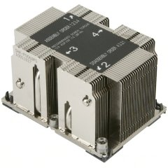 Supermicro SNK-P0068PS 2U Heatsink