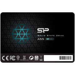 "SILICON POWER 2.5"" SATA SSD"