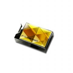 SILICON POWER 8GB USB 2.0 Touch 850 Amber