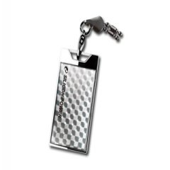 SILICON POWER 8GB USB 2.0 Touch 851 Silver